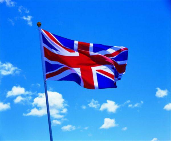 谷歌英国推广
